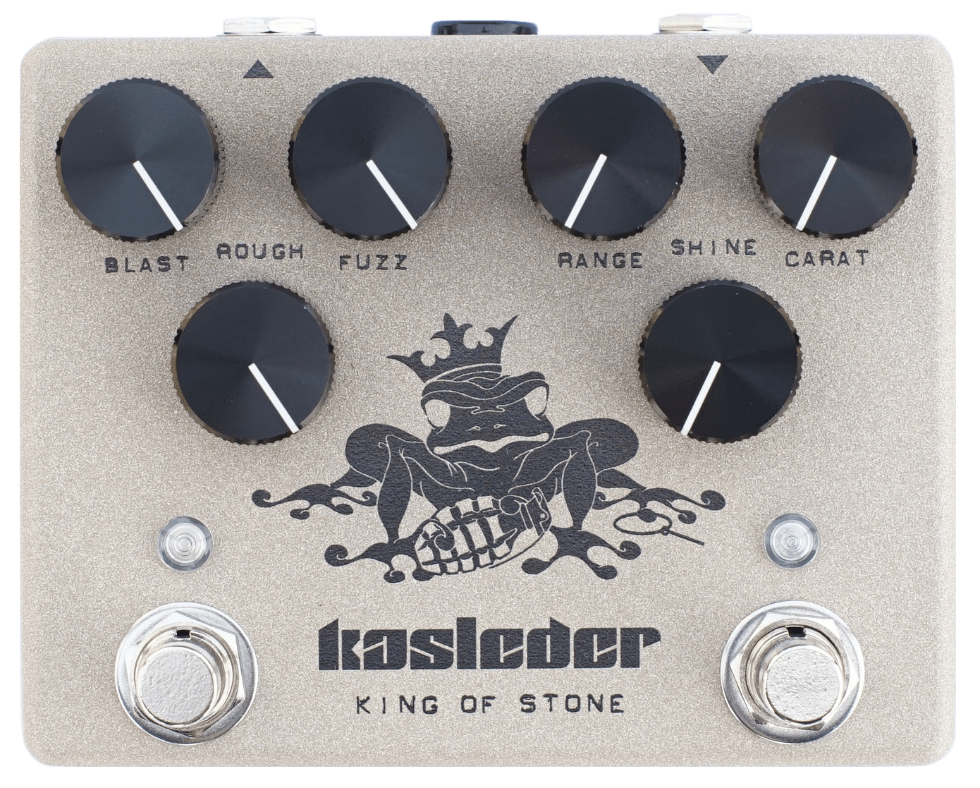 Boutique_effects_pedal_king_of_stone