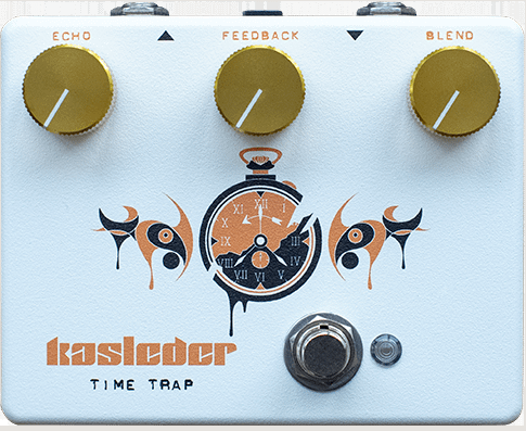 Kasleder_effects_boutique_pedal_Time_Trap
