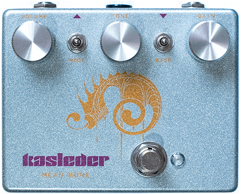 Kasleder_effects_boutique_pedal_Mean_Bone
