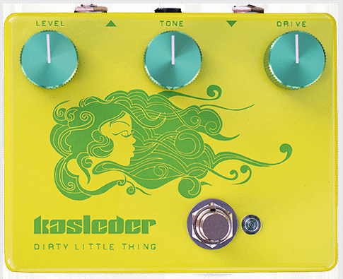 Kasleder_effects_boutique_pedal_Dirty_Little_Thing