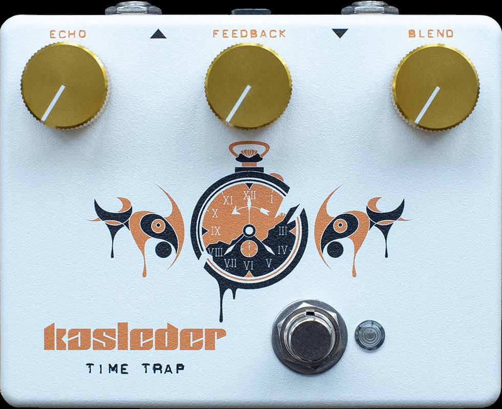 Kasleder_effects_boutique_pedal_Time_Trap