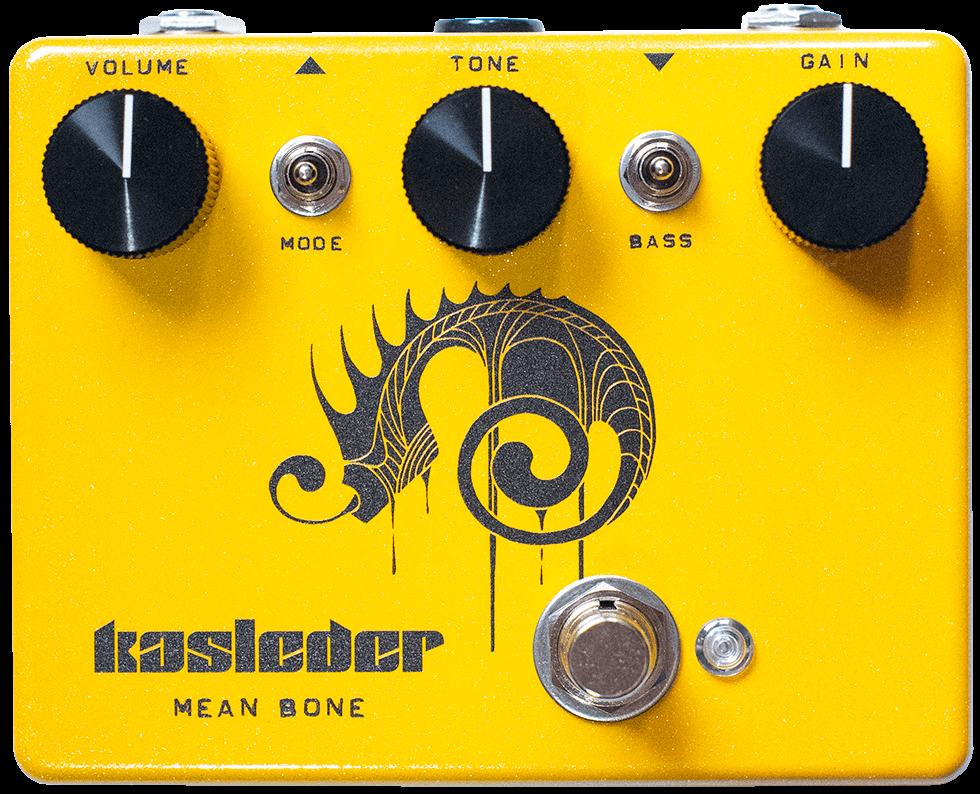 Kasleder_effects_boutique_pedal_Mean_Bone